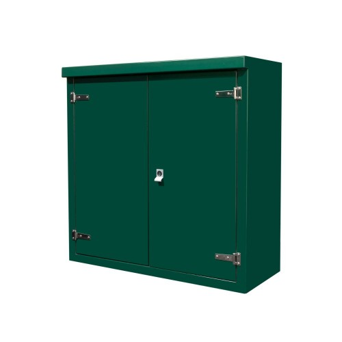 D2 - GRP Electrical Cabinet