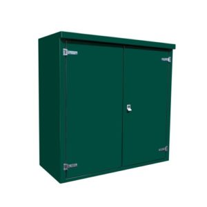 D3 - GRP Electrical Cabinet