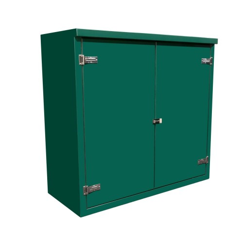 D4 - GRP Electrical Cabinet