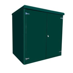 W3 - GRP Electrical Cabinet
