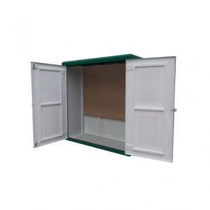Bunded Floor inside GRP electrical cabinets