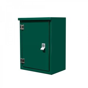 S2 - GRP Electrical Cabinet