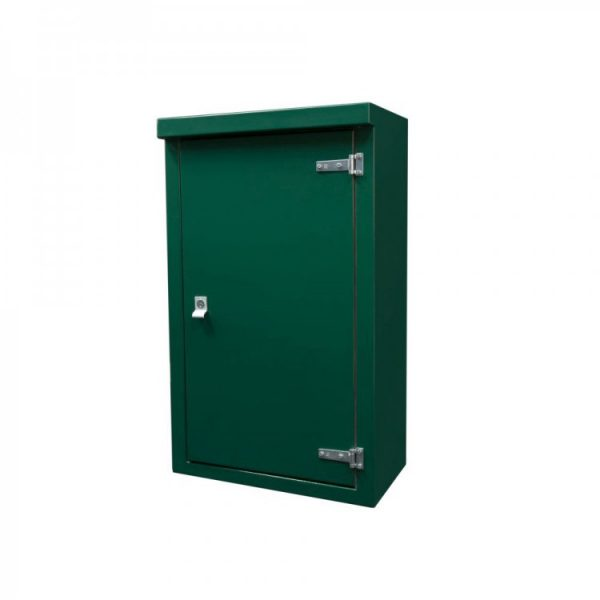 Single Door GRP Electrical Cabinets S4
