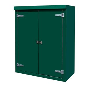 D1 - GRP Electrical Cabinet
