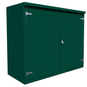 D5 - GRP Electrical Cabinet