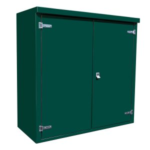 D7 - GRP Electrical Cabinet