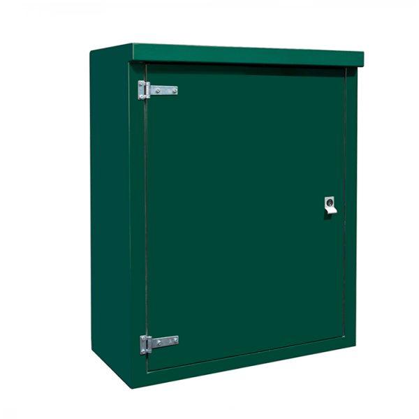 Single Door GRP Electrical Cabinets S6