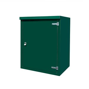 S8 - GRP Electrical Cabinet