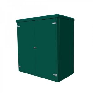 W2 - GRP Electrical Cabinet