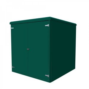 W4 - GRP Electrical Cabinet